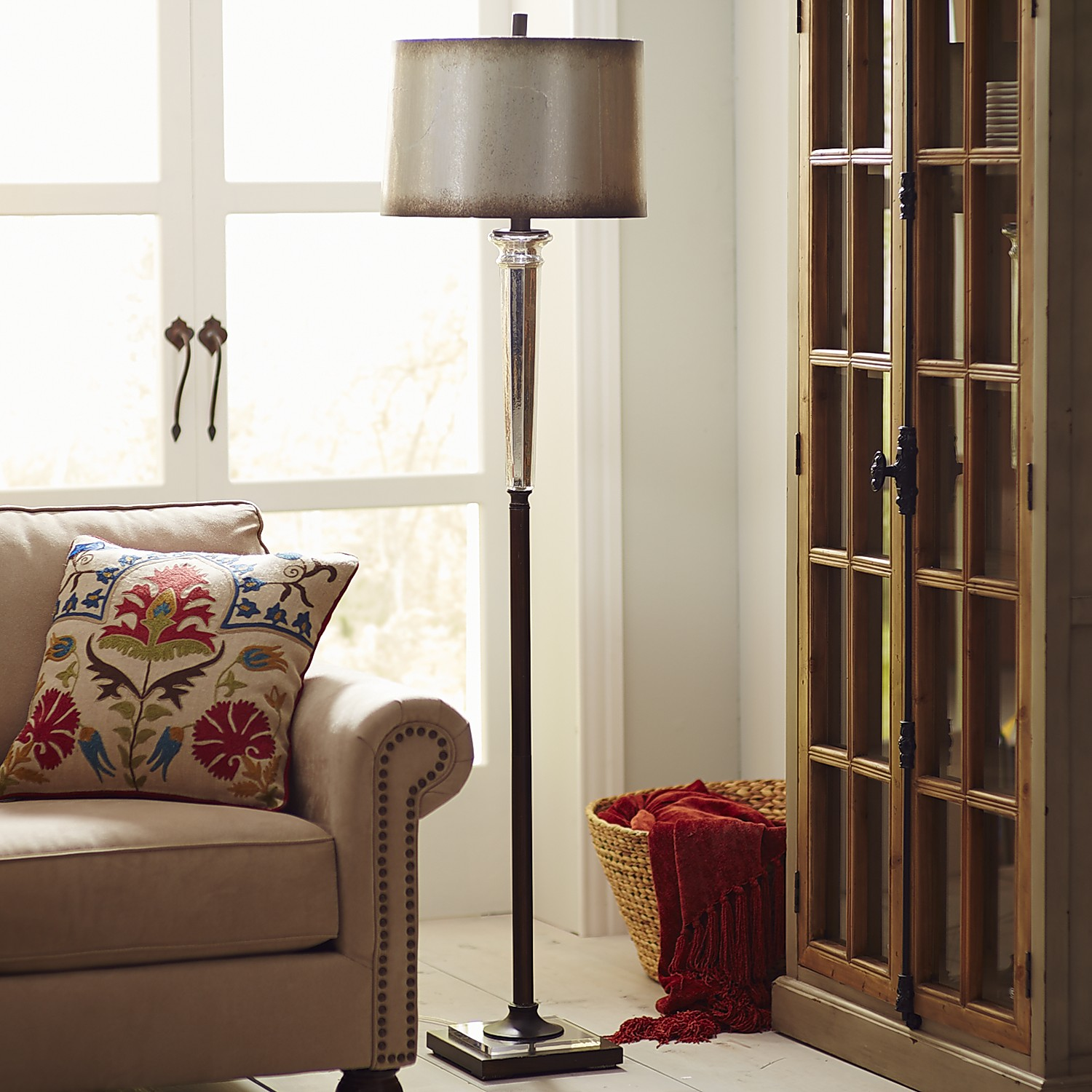 variation thumbnail of Gabrielle Floor Lamp