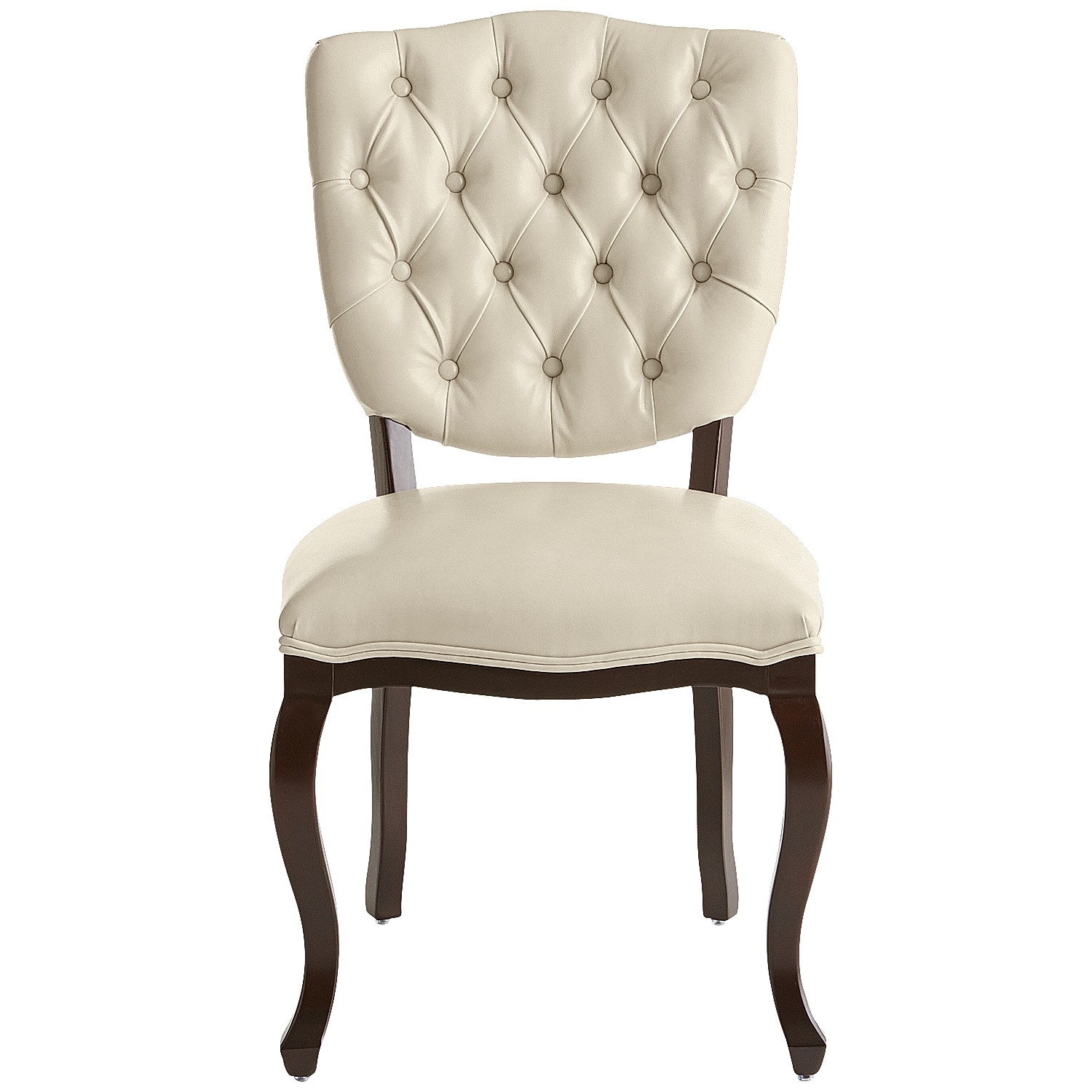 variation thumbnail of Westyn Dining Chair - Ivory