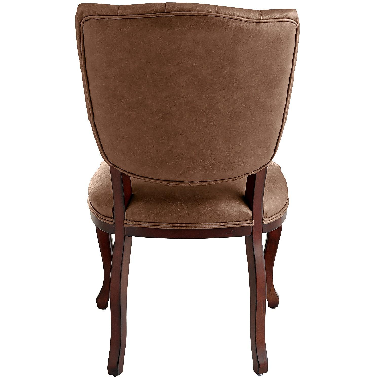 Westyn Dining Chair - Saddle