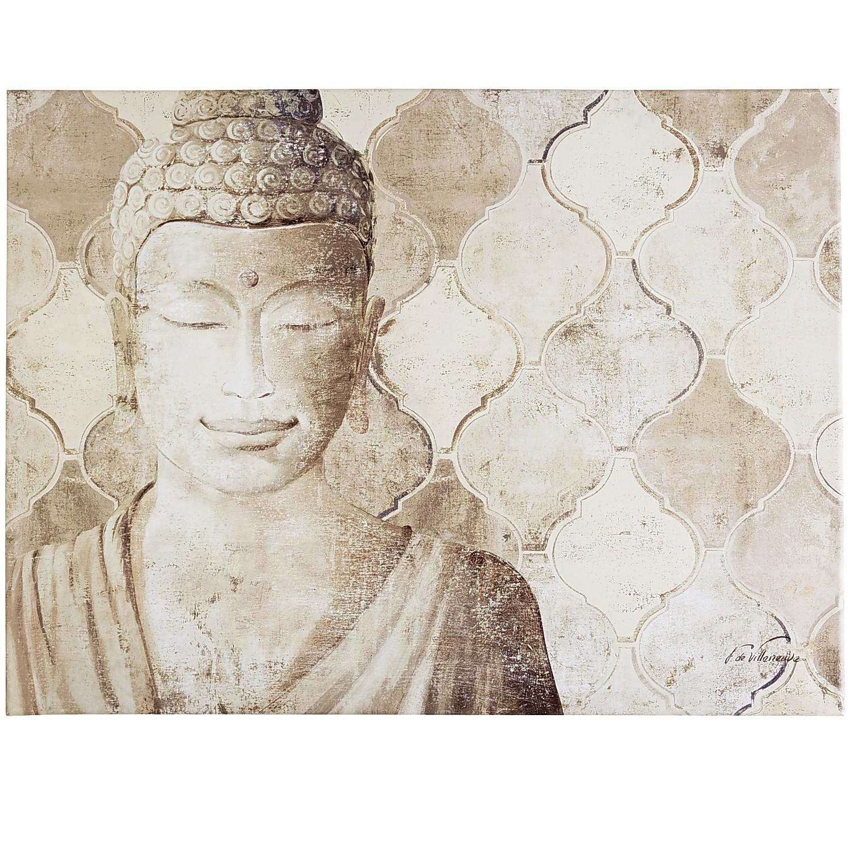 Cool Calm Buddha Art