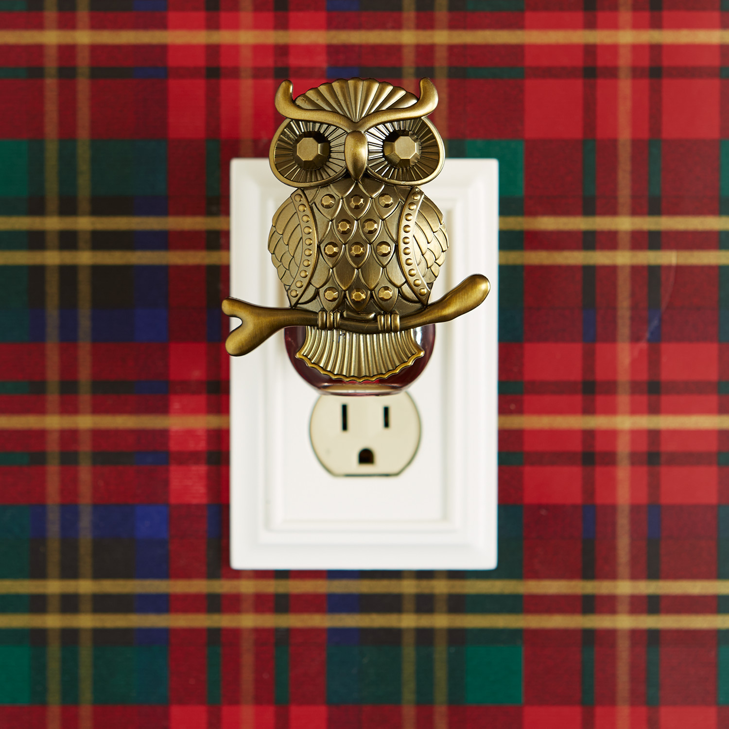 Owl Electric Diffuser