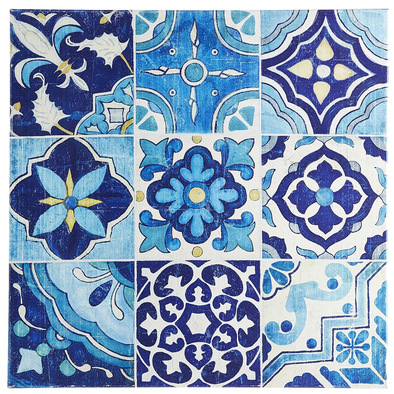 Mediterranean Tile Art