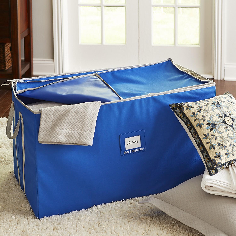 Multipurpose Storage Box - Blue