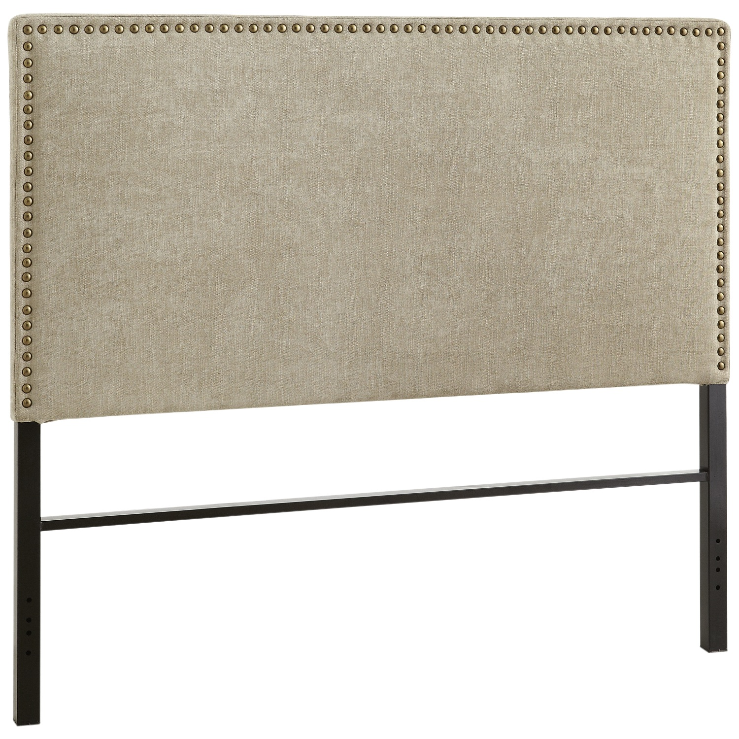 Clarke Upholstered Pistachio California King Headboard