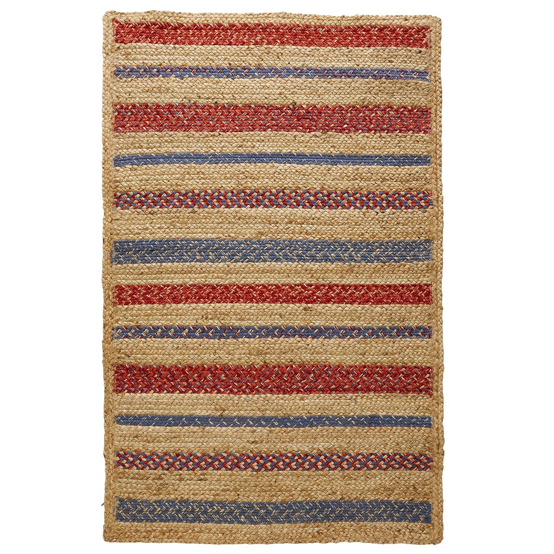 Americana Jute Stripe Rug