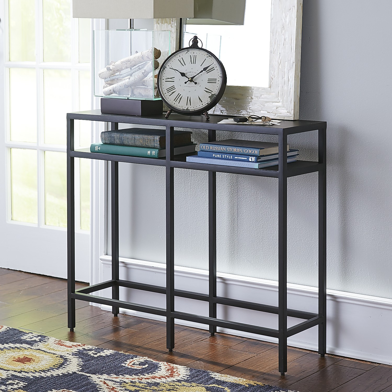 Galvin Console Table