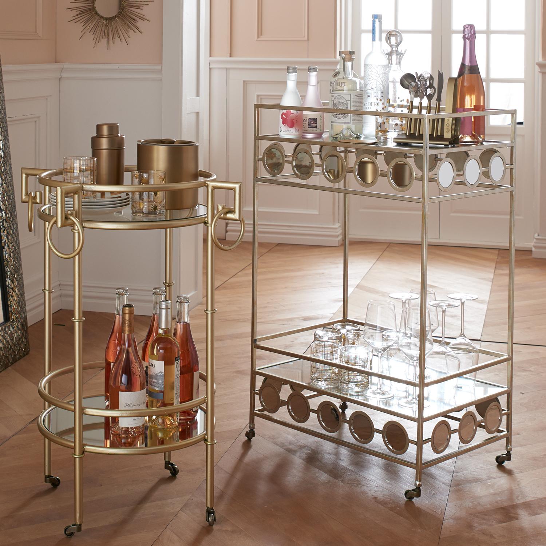 Della Bar Cart