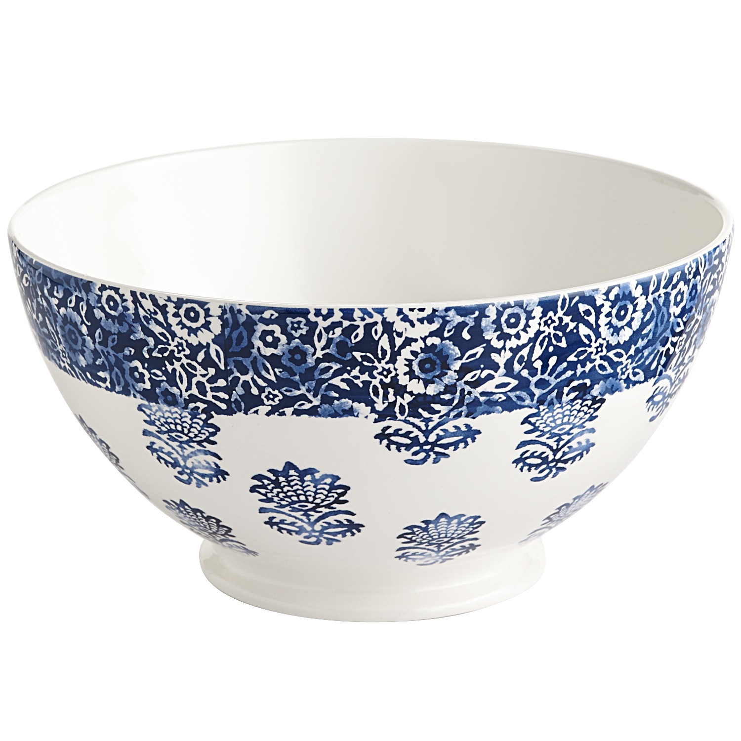 Gudari Serving Bowl
