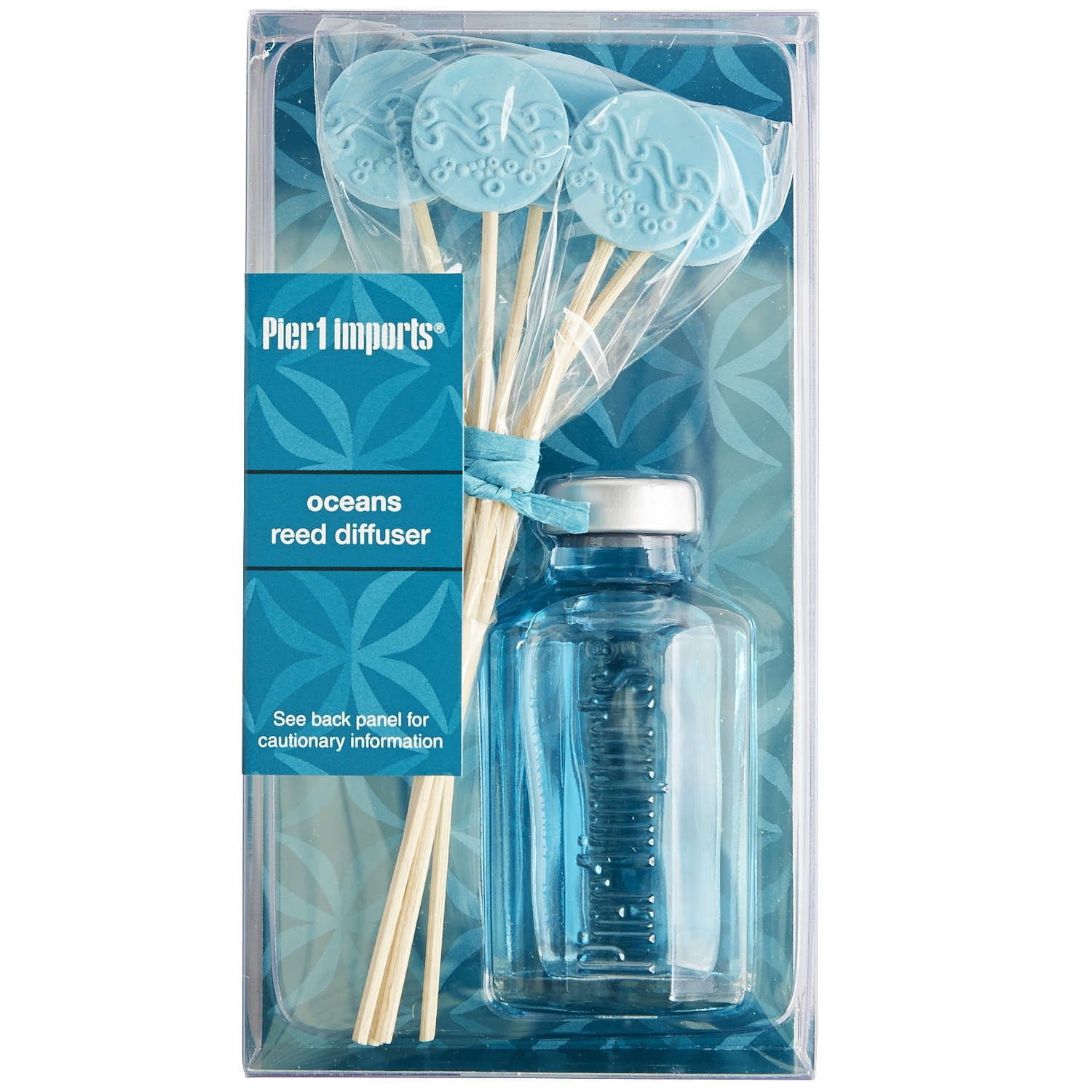 Oceans® Mini Reed Diffuser