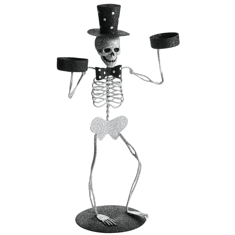 Skeleton Tealight Holder