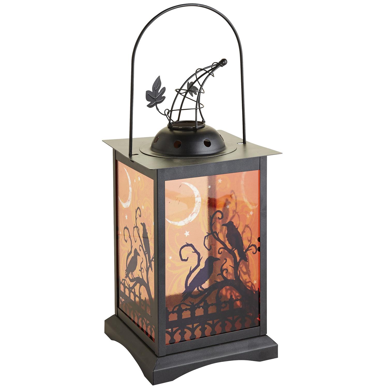Witch Hat Lantern