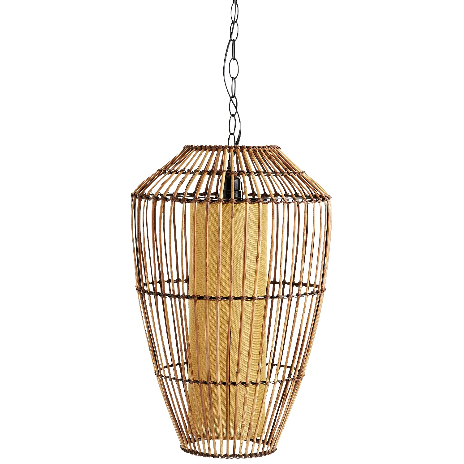 Island Pendant Light