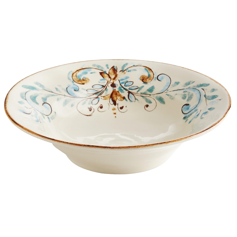 Terracina Italian-Made Serving Bowl