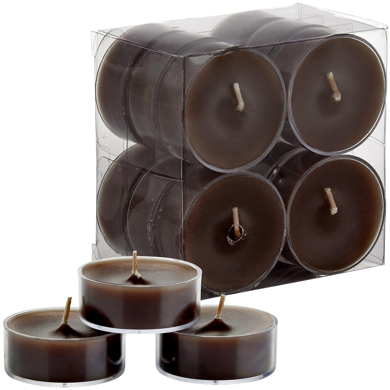 Maple Sugar Tealight Set