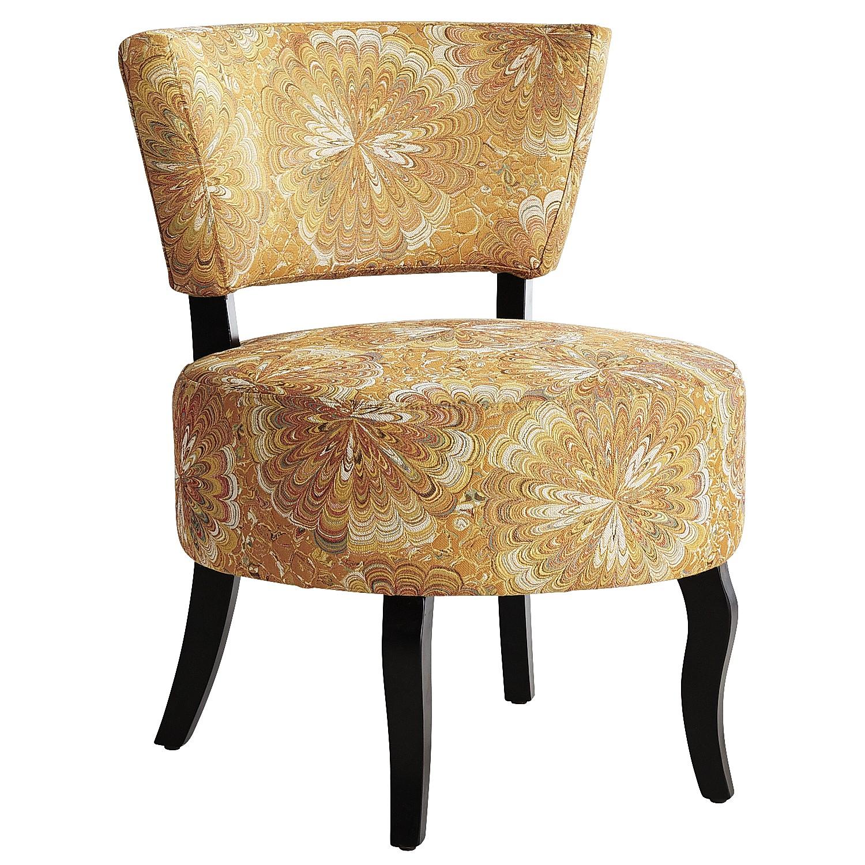 Sabine Chair - Cosmo Sunset