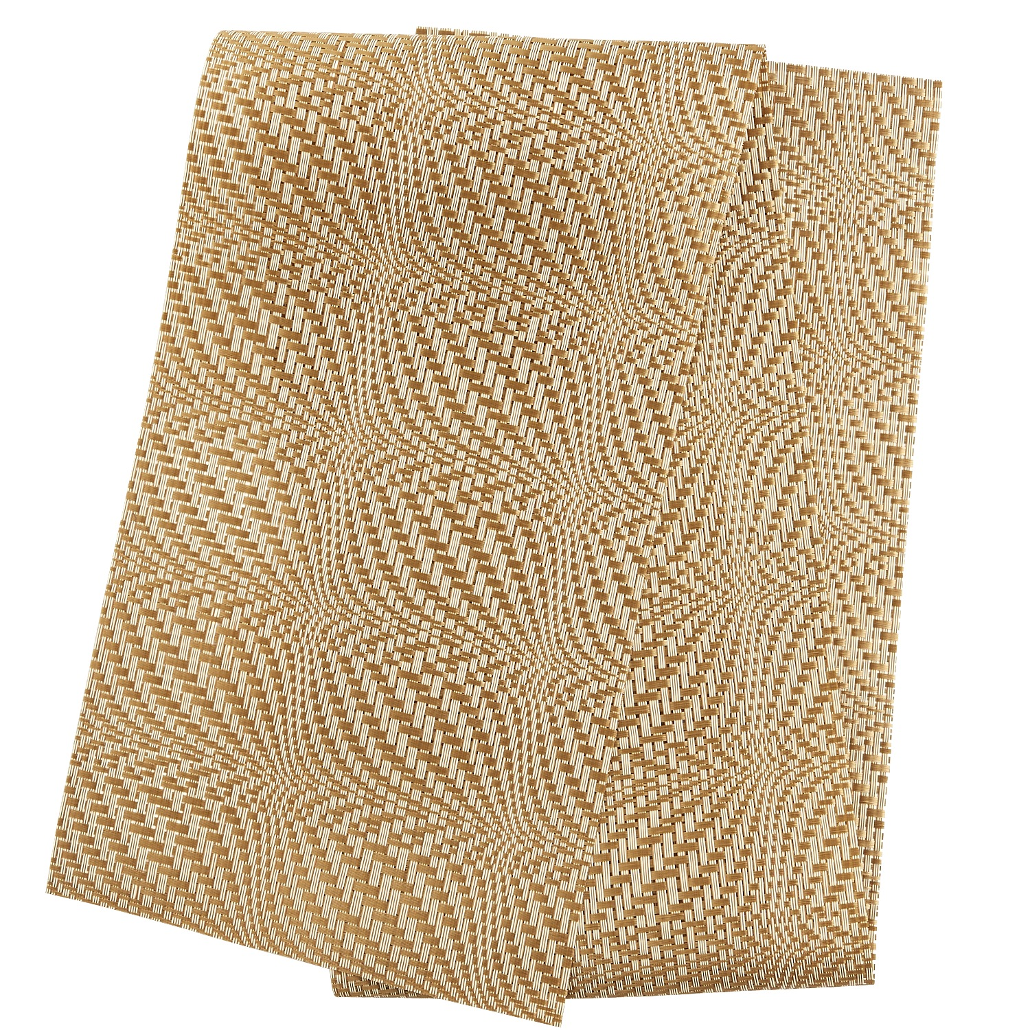 Tabella Table Runner - Gold Wave