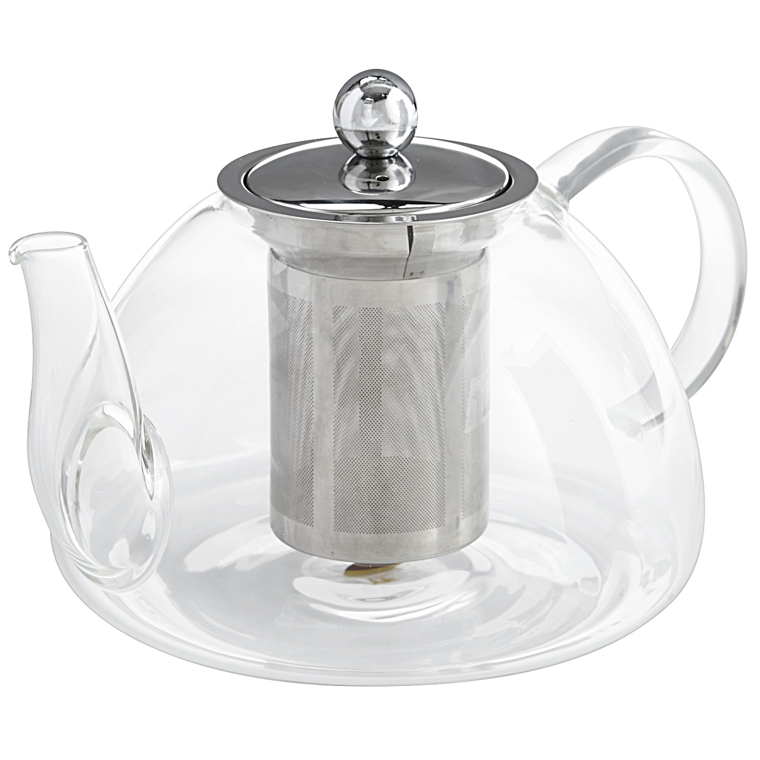 Tea Infuser Pot