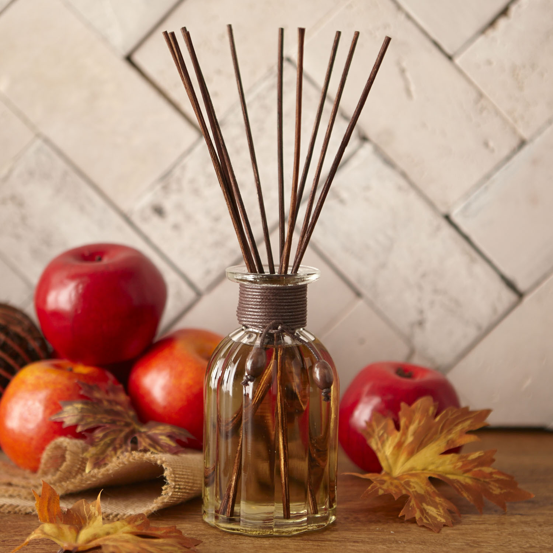Harvest Apple Reed Diffuser