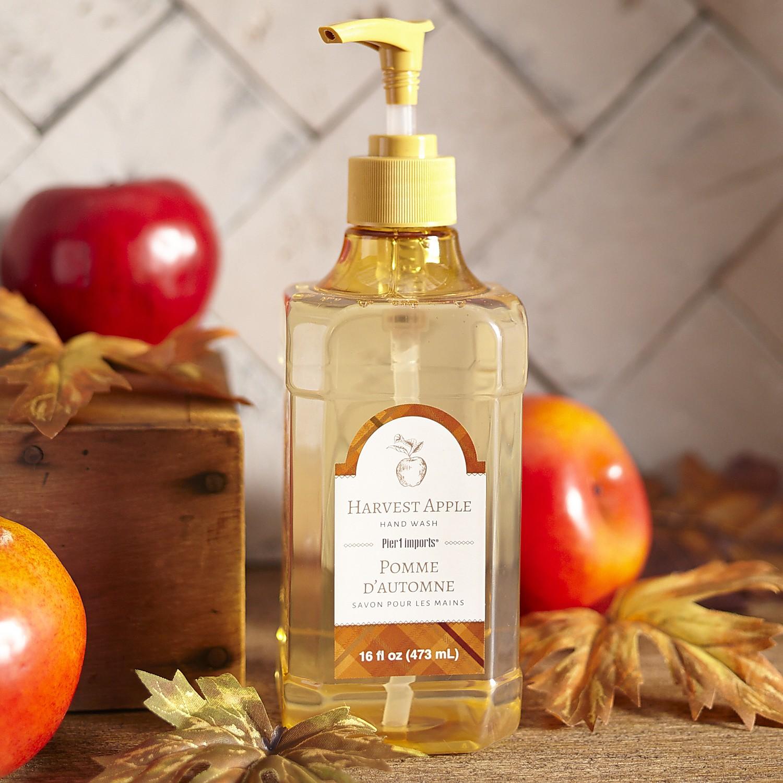 Harvest Apple Hand Wash