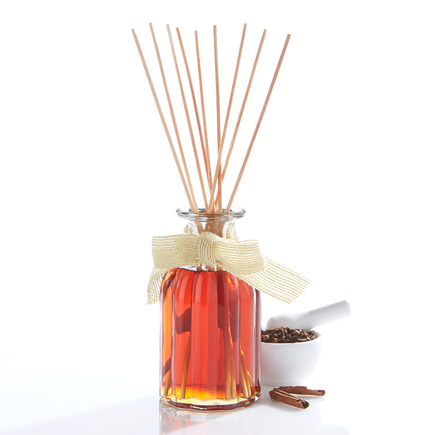 Spiced Cake Reed Diffuser