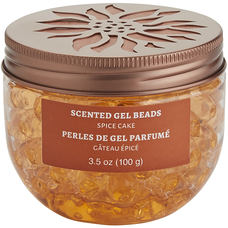Spiced Cake Fragrance Bead Jar