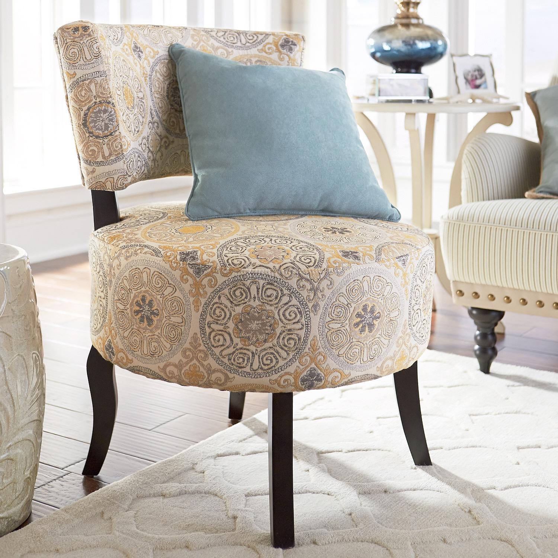 Sabine Chair - Dion Pearl