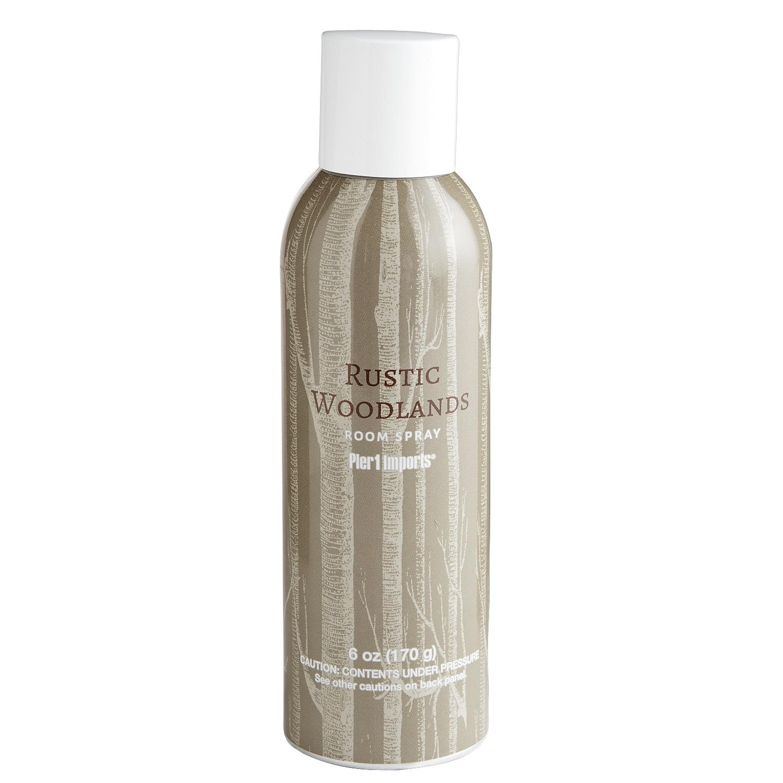 Room Spray - Rustic Woodlands