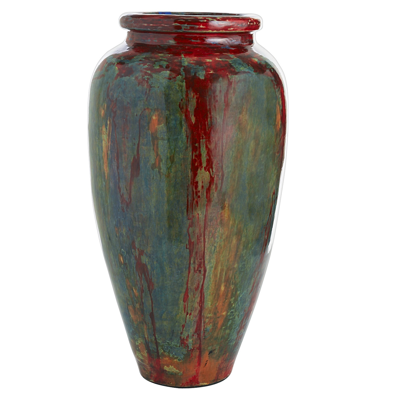 Boho Floor Vase