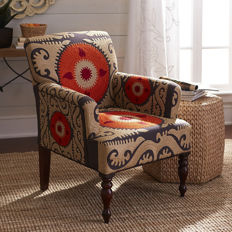 Asha Chair