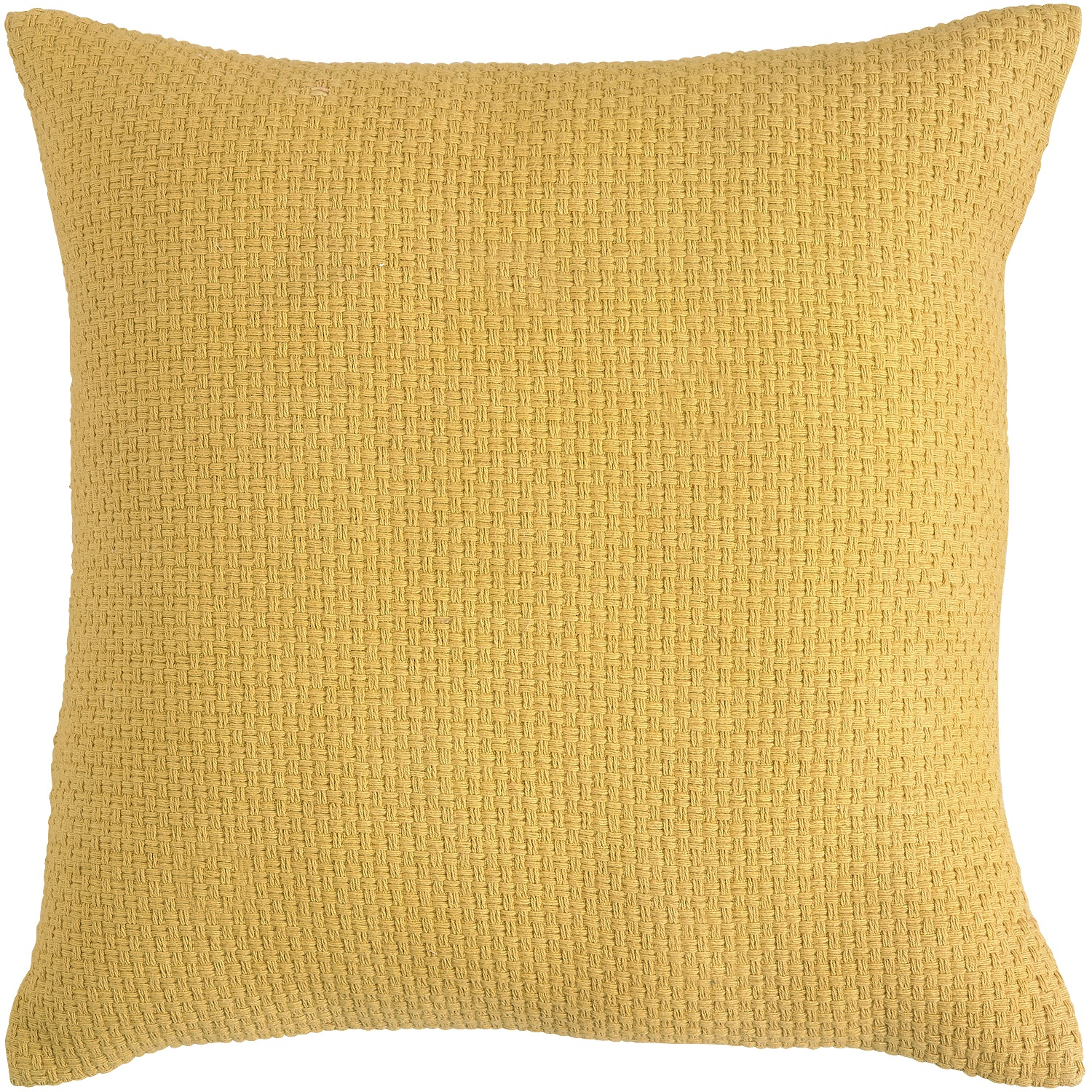 Raleigh Pillow - Yellow