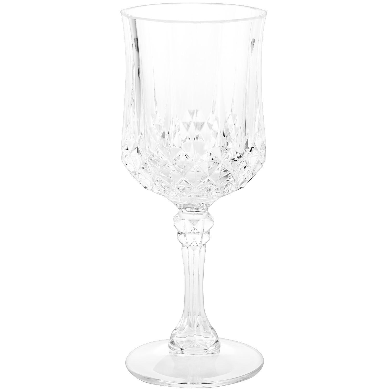 Gaze Acrylic Goblet