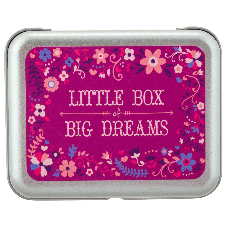 Dreams Sentiment Box