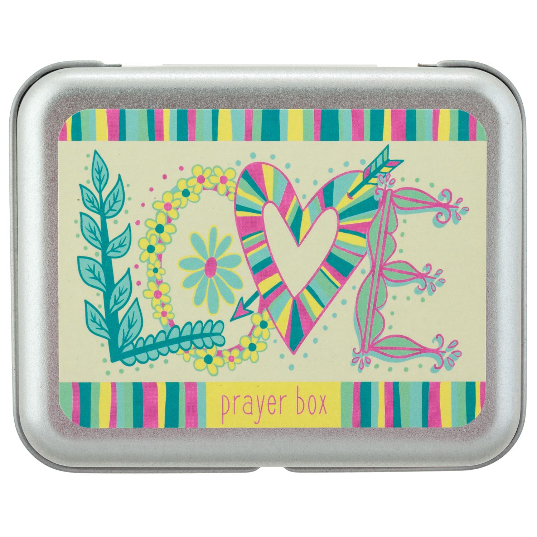 Love Sentiment Box
