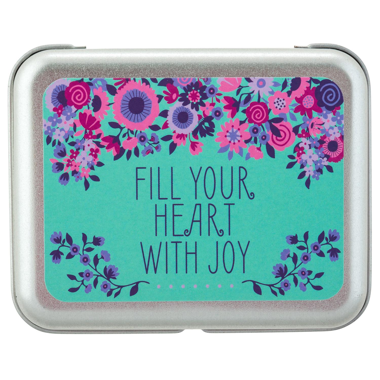 Heart & Joy Sentiment Box