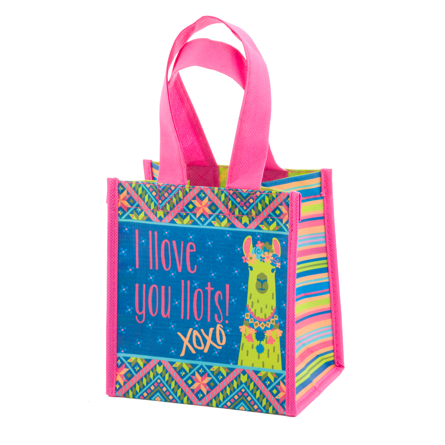 Love You Lots Small Gift Bag
