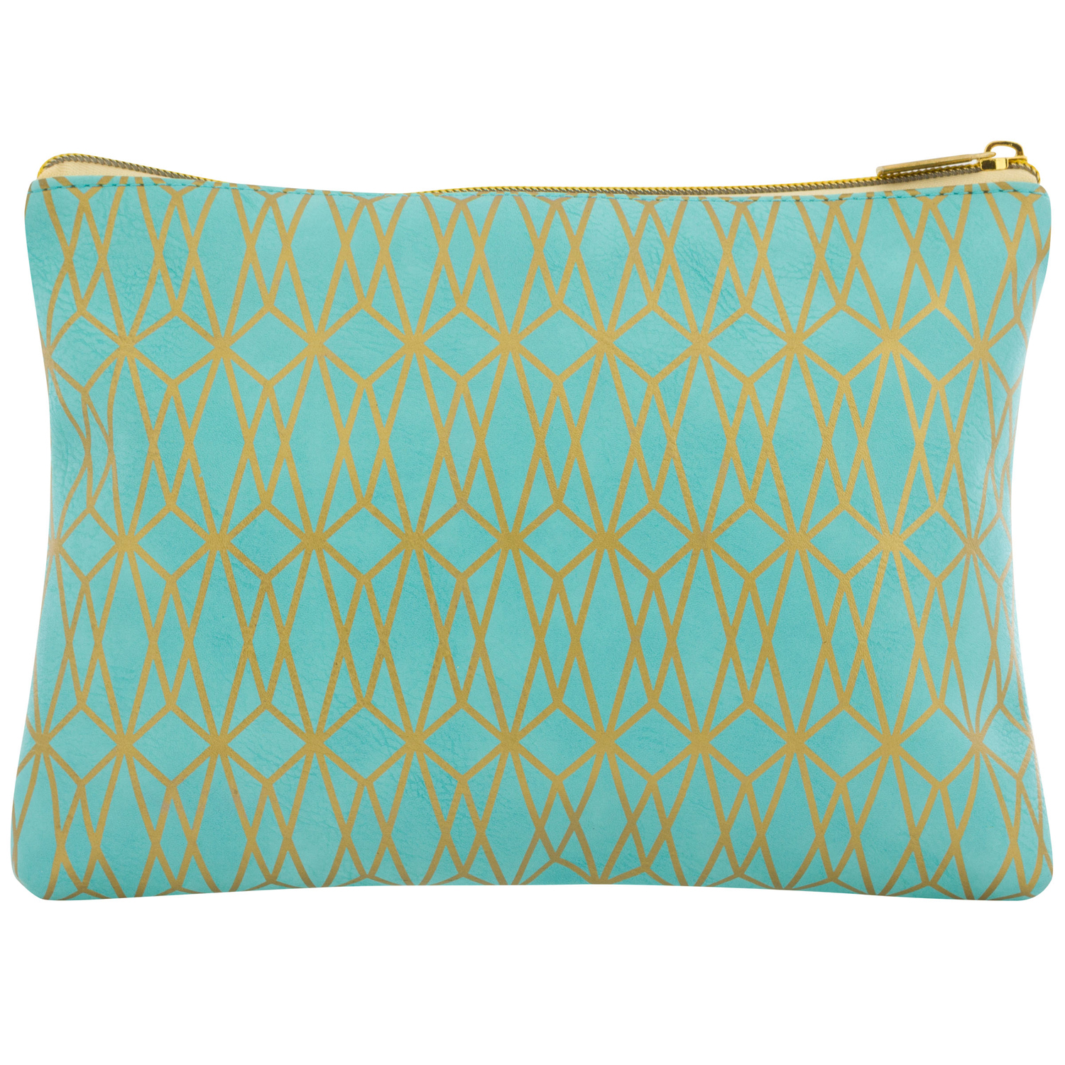 Feather Star Dust Cosmetic Bag