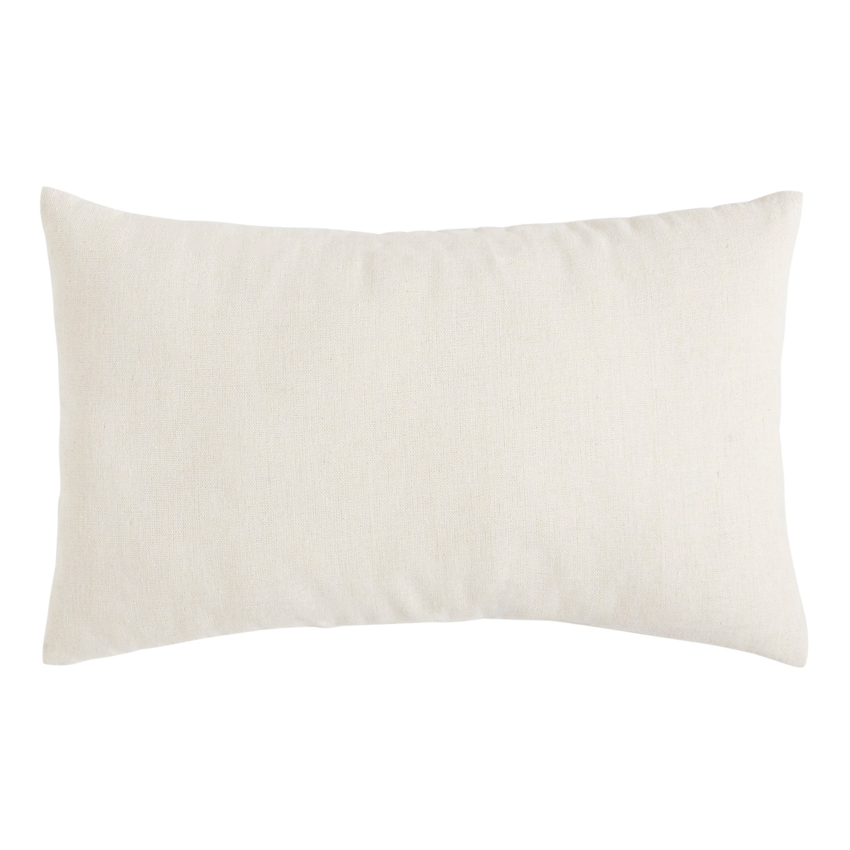 Believe In Magic Lumbar Pillow
