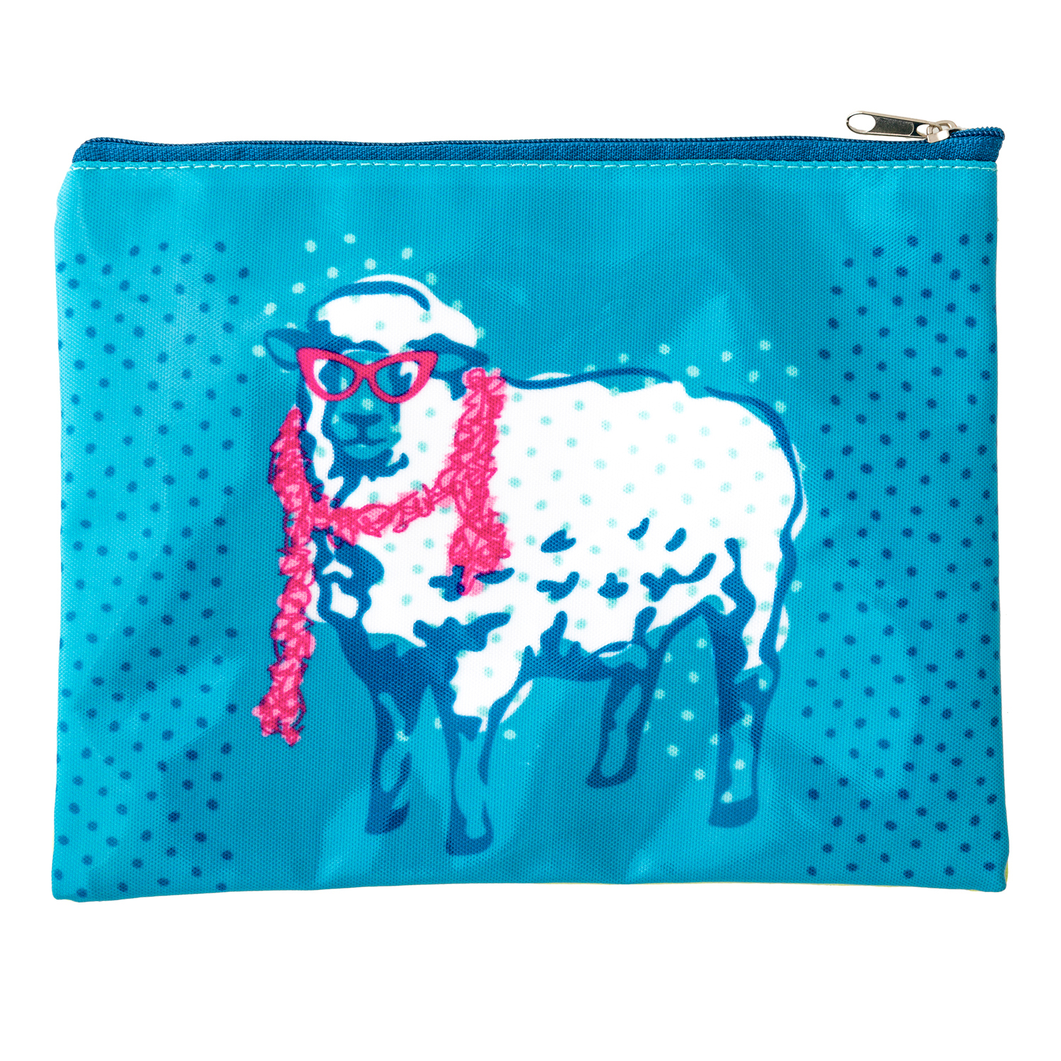 Sheep Carry All Pouch