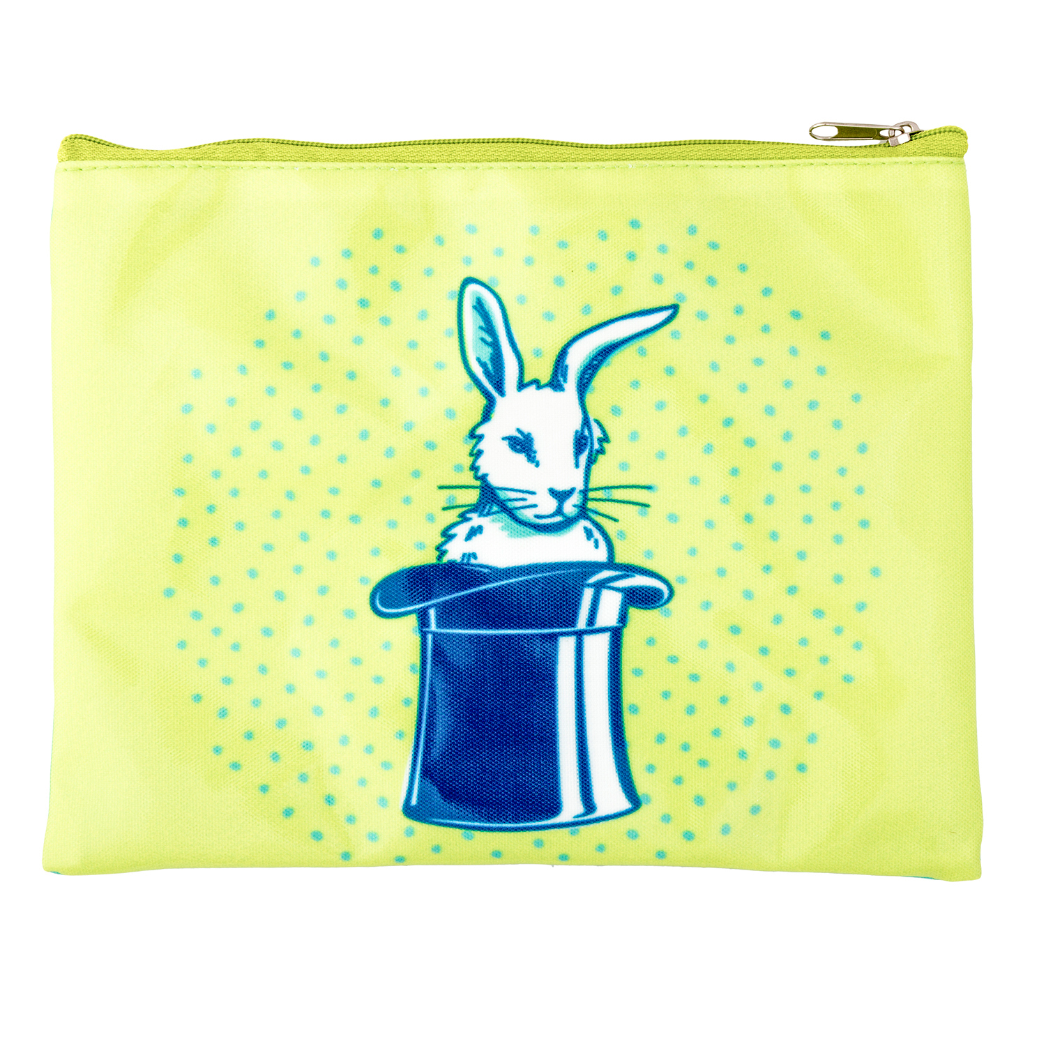 Bunny Carry All Pouch