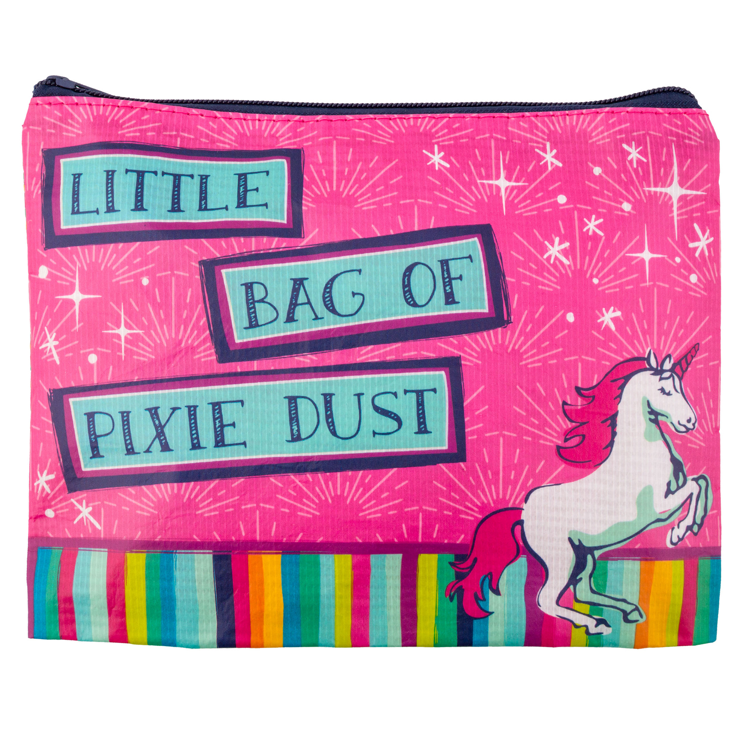 Little Bag of Pixie Dust Carry All Pouch