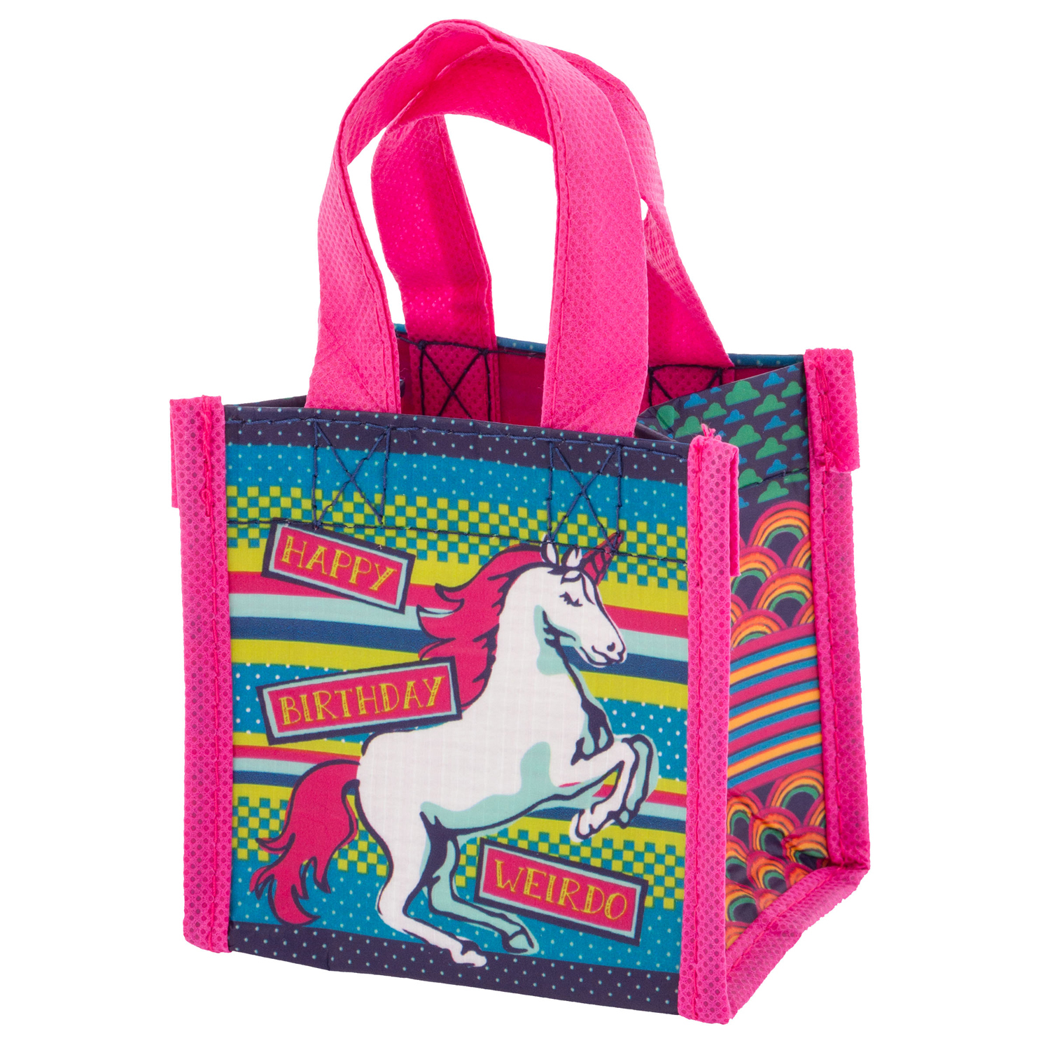 Unicorn Mini Gift Bag