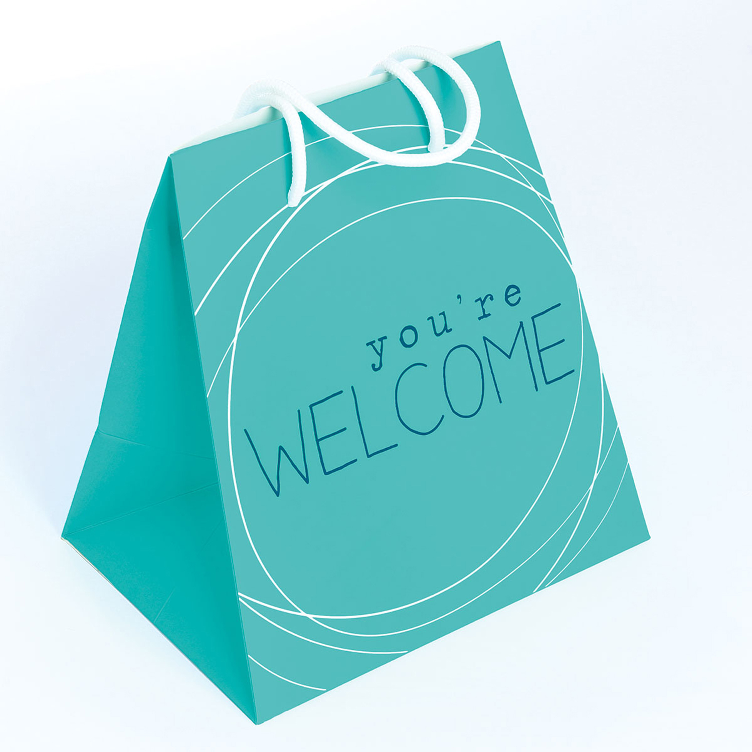 Welcome Large Gift Bag
