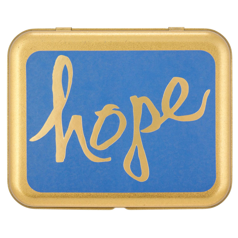 Hope Sentiment Box