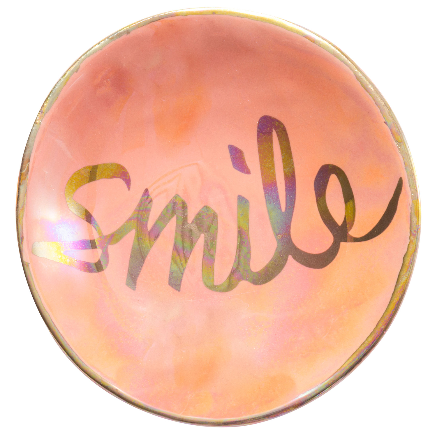 Smile Ring Bowl