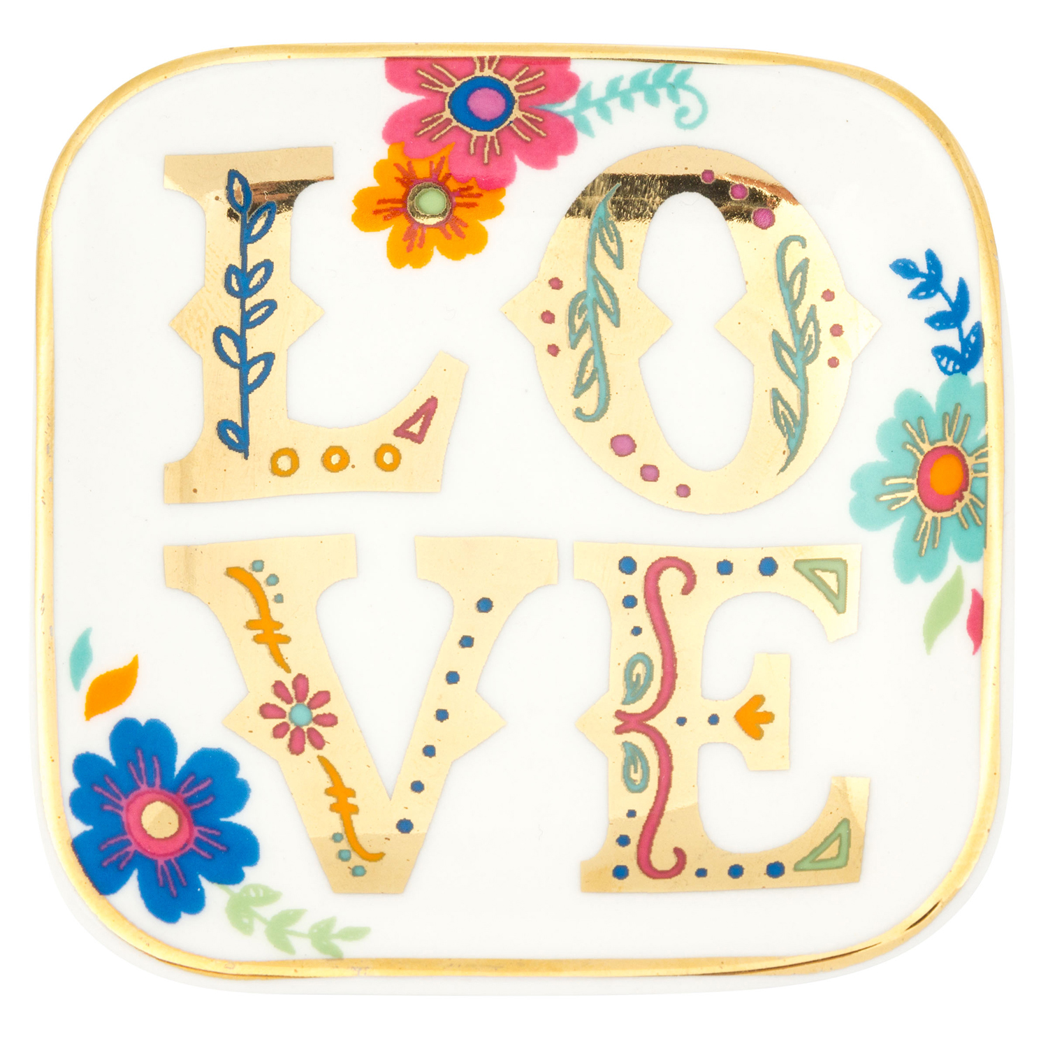 Love Trinket Tray