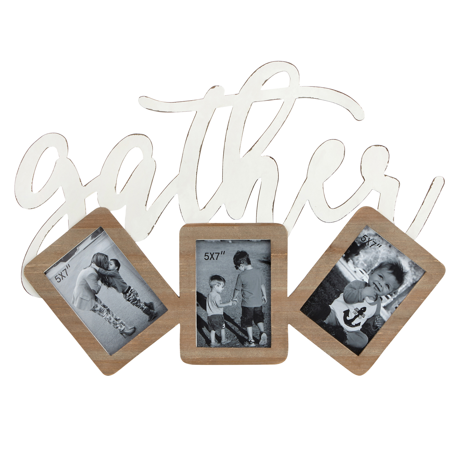 Gather Family Wall Frame