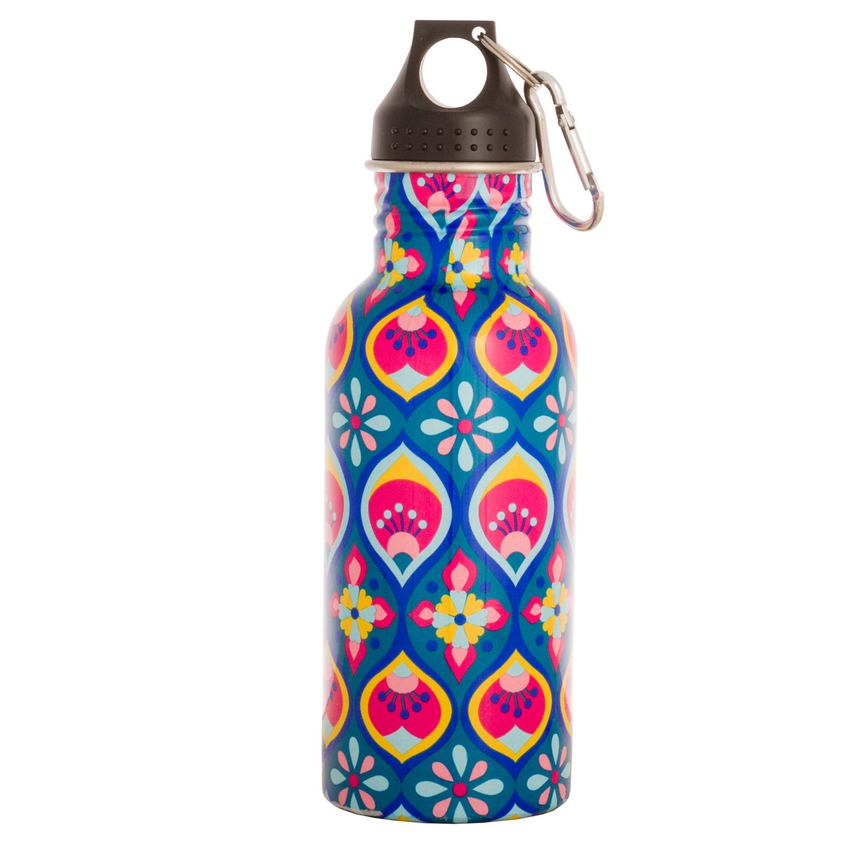 Fandango Pink Water Bottle