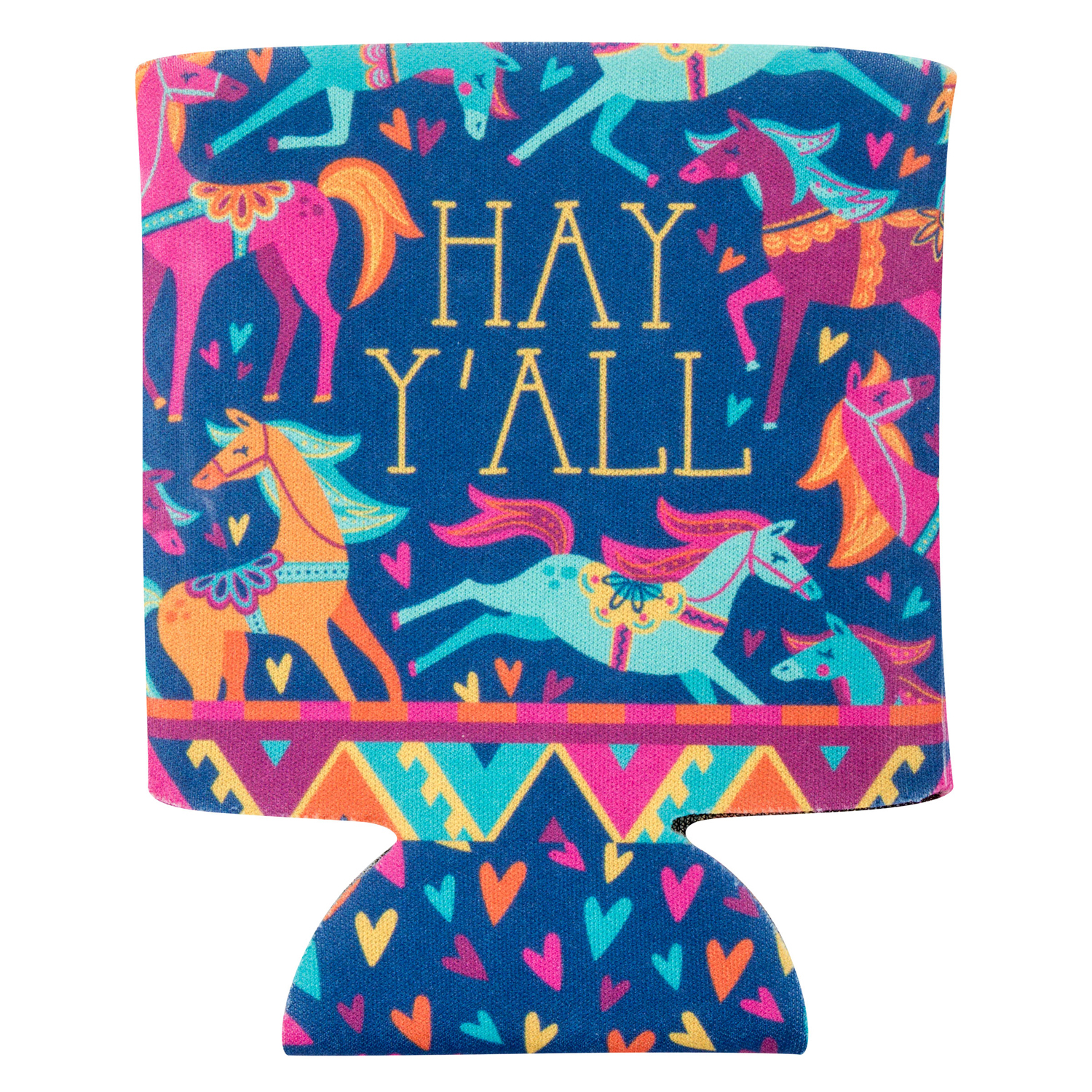 variation thumbnail of Hey Y'all Horse Can Cooler