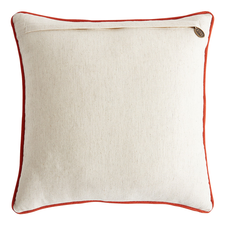 Pumpkin Spice & Everything Nice Pillow