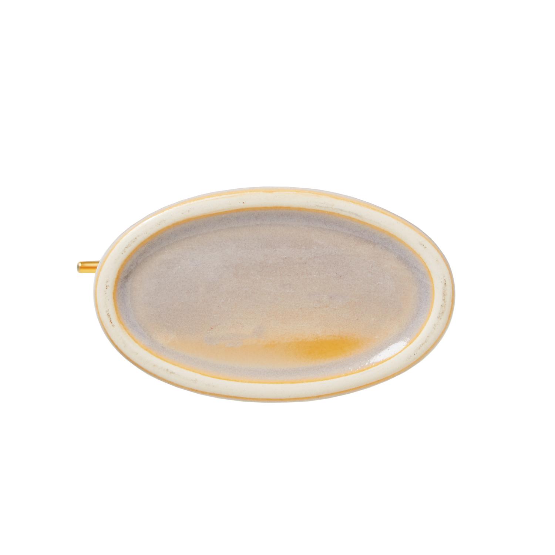 Modern Golden Blush Lotion Dispenser